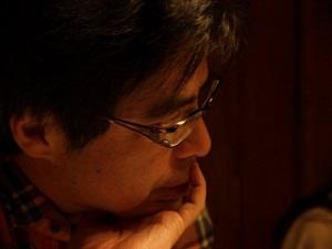神谷あつしさん